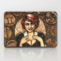 Moira iPad Case
