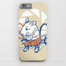 Rat Subject Slim Case iPhone 6s