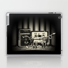 Conjoined Monsters of Rock Laptop & iPad Skin