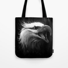 Eagle Eye Tote Bag