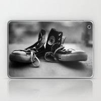 Converse High-tops  Laptop & iPad Skin