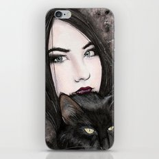 Samhain 2013 iPhone & iPod Skin