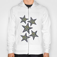 Wooded Garden Hoody