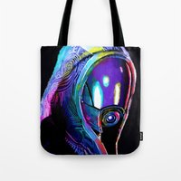 Emergency Induction Port Tote Bag