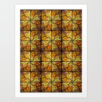 Canter's Ceiling Art Print