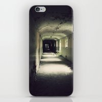 The Lost Asylum iPhone & iPod Skin
