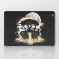 Spring Of Life iPad Case