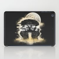 Spring of Life iPad Case