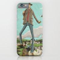 Tall iPhone 6 Slim Case