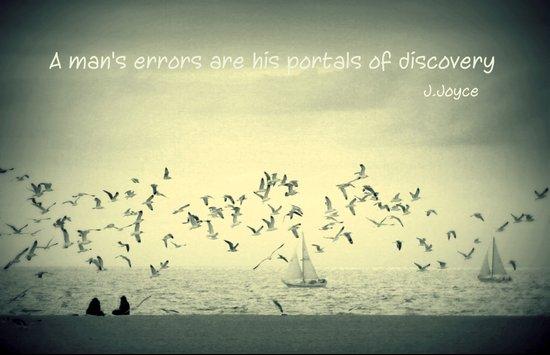 discovery portal Art Print