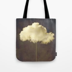 Im a cloud stealer Tote Bag