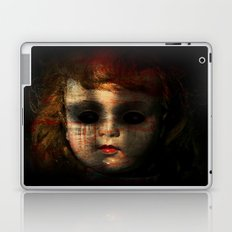 Baby Doll Laptop & iPad Skin