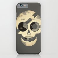 iPhone & iPod Case featuring PieRates by Jason St. Peter