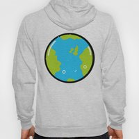 The Earth Hoody