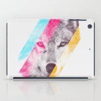 Wild 2 by Eric Fan & Garima Dhawan iPad Case
