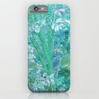 Summer of cristal iPhone 6 Slim Case