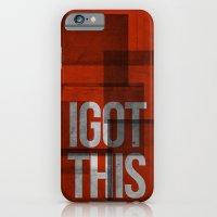 I Got This iPhone 6 Slim Case