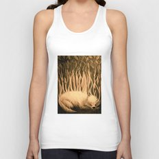 Dream Fumes Unisex Tank Top