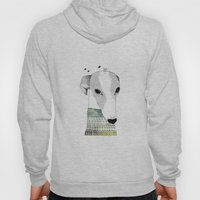 Mr. Galgo Dog Hoody