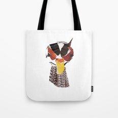 Pheasant Tote Bag