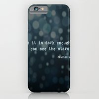 quotes iPhone & iPod Cases featuring Quotes by Kayla Phan