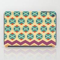 Wayuu Color Option iPad Case