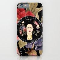 Ninguna Chavela Tiene Dueño iPhone 6 Slim Case