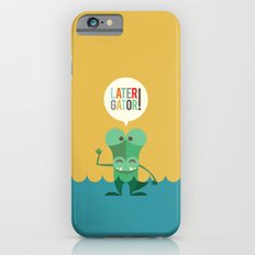 Later Gator iPhone 6s Slim Case