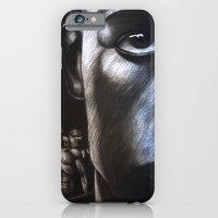 NY FACE iPhone 6 Slim Case