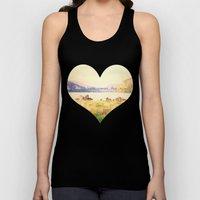 ...Here Come the Sun Unisex Tank Top