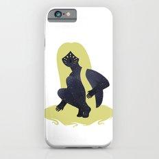 Space Girl 4 iPhone 6 Slim Case