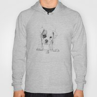 Patch, A Boxer Puppy :: … Hoody