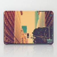 One Way iPad Case
