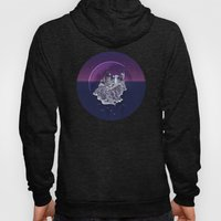 Hogwarts series (year 7: the Deathly Hallows) Hoody