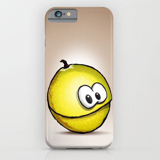 PASSION FRUIT | PARCHITA iPhone & iPod Case