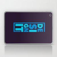 digit Laptop & iPad Skin