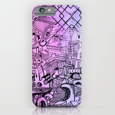 Funky Town Pt. 2 iPhone 6 Slim Case