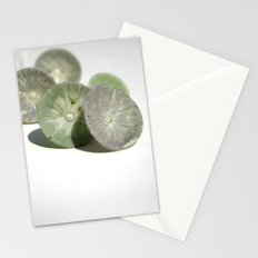 Retina bouquet Stationery Cards