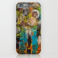 iPhone & iPod Case featuring Making Sense Of Things by Bestree Art Designs