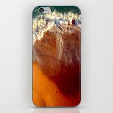 Ocean Trauma iPhone & iPod Skin
