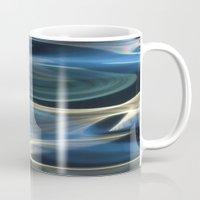 Water / H2O #2  (water A… Mug