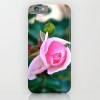 Pink Kiss iPhone 6 Slim Case