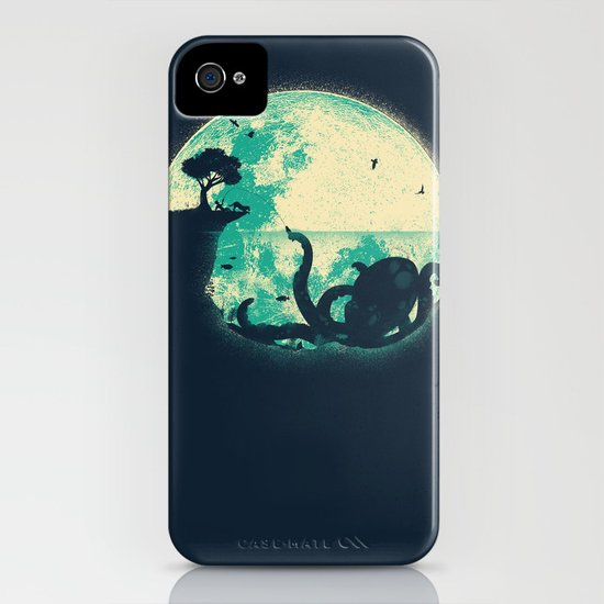The Big One iPhone & iPod Case