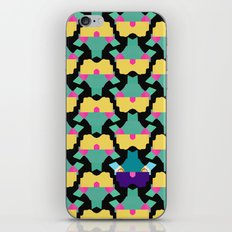 Origami Birds iPhone & iPod Skin