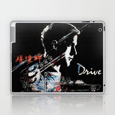 Drive Laptop & iPad Skin