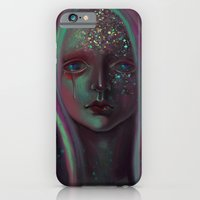 iPhone & iPod Case featuring Chemicals by Georgiath