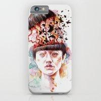I Have Kept Them Safe Fo… iPhone 6 Slim Case