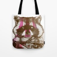 Badass Pets : The Royal … Tote Bag