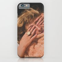 iPhone & iPod Case featuring Shower Glow by Joey Bania