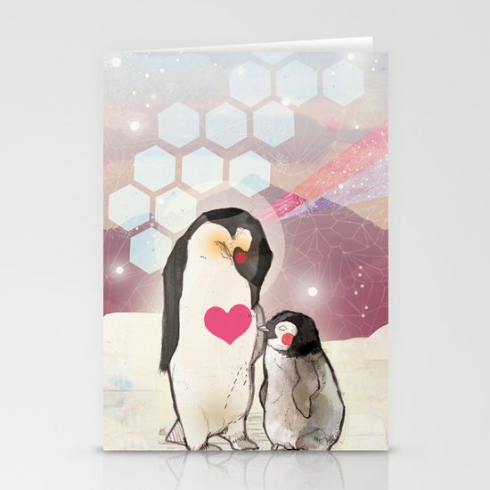 Together Stationery Card